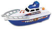 Катер полицейский Keenway (K13901)