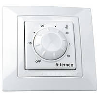 Термостат, реле, терморегулятор TERNEO ROL