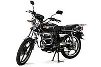 Мотоцикл Soul Rocker 200cc 2014