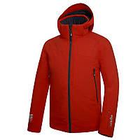Горнолыжная куртка ZeroRH+ Orion Jacket Acid Red-Grey (MD)
