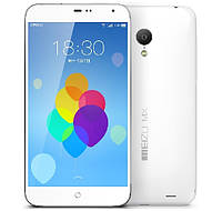 Смартфон Meizu MX4 32GB (White), фото 1