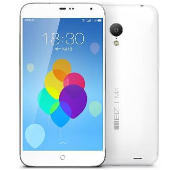 Смартфон Meizu MX4 32GB (White)