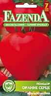 Помидор Орлиное сердце 0,1 г позднеспелый