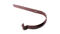 Держатель желоба металлический (Ø 90)