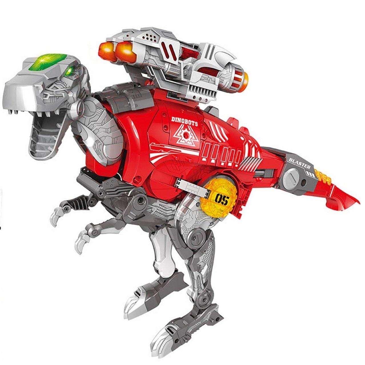 Динобот-трансформер Тираннозавр 40 см Dinobots (SB379)