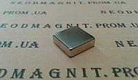 Магнит 12*12*4 3 кг