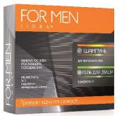 Подарочный набор FOR MEN, Вельта