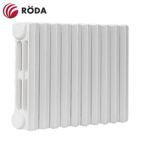 Чугунные радиаторы Roda CASTER A3/500 чугун (10 шт)