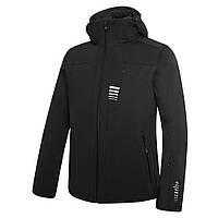 Горнолыжная куртка ZeroRH+ Stylus Jacket Black - Black (MD 17)