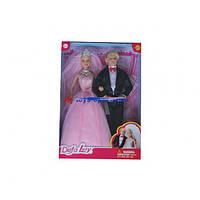 """Кукла Defa Lucy """"Жених и Невеста"""" 8305B"""