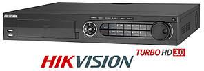 Turbo HD відеореєстратор DS-7308HQHI-F4/N