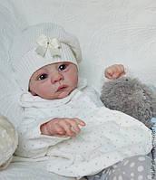 Кукла реборн ручная работа.Reborn doll., фото 1