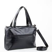 Женская квадратная сумочка