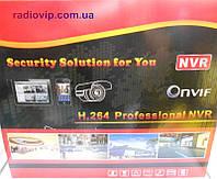 Видеорегистратор 16-х канальный аналоговый NVR  IPC 8016