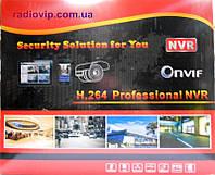 Видеорегистратор 8-х канальный аналоговый NVR  IPC 6008