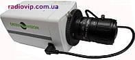 Внутренняя камера Green Vision GV-CAM-L-B7712VD/OSD Сенсор SONY