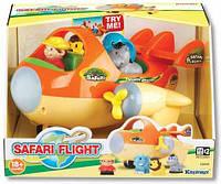 Маленький самолет Сафари Keenway (K12415)