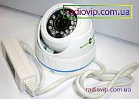 Купольная IP камера Green Vision GV-003-IP-E-DOSP14-20