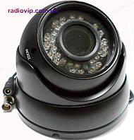 Антивандальная камера Green Vision GV-CAM-M V7712VD30/OSD black Сенсор