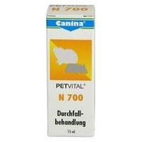 Canina Petvital N 700 лекарства для грызунов, 10 гр (дражже)