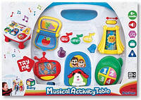 Музыкальный столик Keenway (K32703)