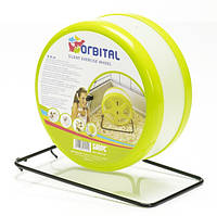 Savic ОРБИТАЛ (Orbital) колесо для фитнеса грызунов, пластик, 30 х 17 х 32 см.
