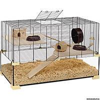 Ferplast KARAT 100 клетка-террариум для грызунов, 98,5 x 50,5 x h 61,5 см.