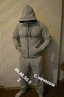 Мужской спортивный костюм кара 7, фото 1