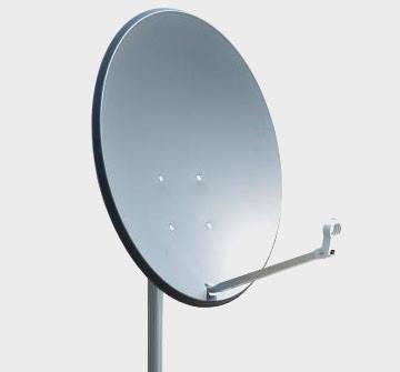 Выбор оборудования для приёма спутникового ТВ