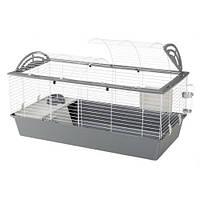 Ferplast CASITA 120 клетка для морской свинки, кролика, крыс и грызунов, 119 x 58 x h 61 см.