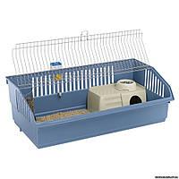 Ferplast CAVIE 100 DELUXE клетка для морской свинки и мелких грызунов, 101,5 x 53 x h 33,5 см.