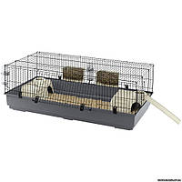 Ferplast RABBIT 140 клетка для грызунов и кроликов, 140 x 71 x h 51 см.