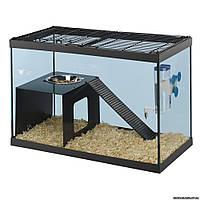 Ferplast RATATOUT 60 клетка для маленьких мышей и крыс, 59,5 x 30,5 x h 39,5 см - 65 л