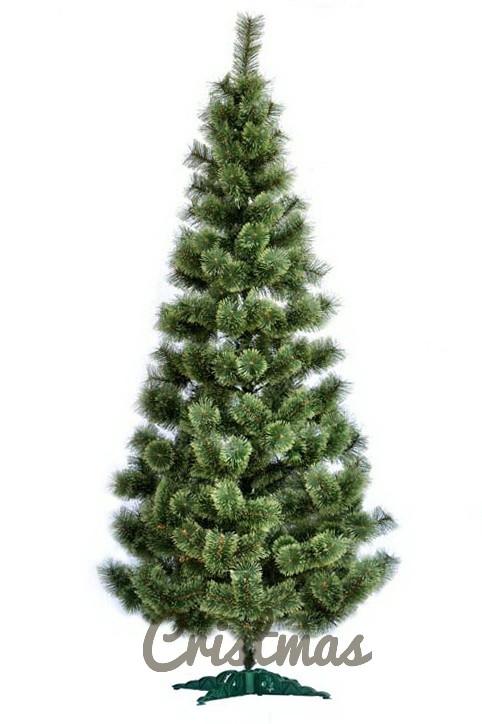 купить сосну новогоднюю распушенную 250 см