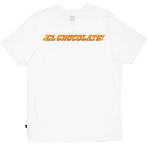 Футболка с принтом HUF El Chocolate мужская