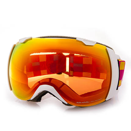 Очки лыжные SG1302, фото 2