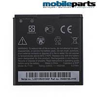 Оригинальный аккумулятор АКБ батарея HTC DESIRE V/ T328 / BL11100  1650 mAh