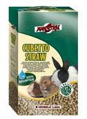 Versele-Laga Prestige КУБЕТТО (Cubetto straw) прессованная солома наполнитель для туалетов грызунов 5кг