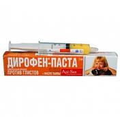 Дирофен паста для грызунов антигельминтная, (празиквантел, пирантел) 5мл