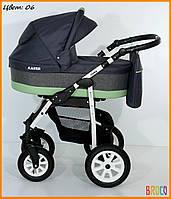 Детская коляска VERDI LASER 2 в 1 06