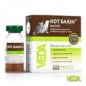Veda Кот баюн настой - успокоительное средство растительного происхождения, 3фл по 10мл