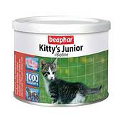 """Beaphar (Беафар) """"Киттис Юниор"""" - Витамины в виде лакомства для котят с 6 недельного возраста (1000 таблеток)"""