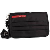 Универсальная сумка на плечо и пояс Prima 8078