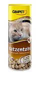 Gimpet Katzentabs витамины для кошек со вкусом дичи (710 таб)
