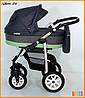 Детская коляска VERDI LASER 2 в 1, фото 2