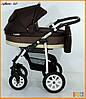Детская коляска VERDI LASER 2 в 1, фото 4