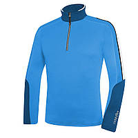 Кофта-джерси мужская ZeroRH+ Planar Jersey Blue Surf-Petrol (MD)