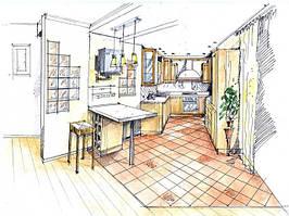 Кухонная мебель и товары