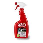 NATURE'S MIRACLE Advanced Formula Уничтожитель пятен и запахов с усиленной формулой, 946мл