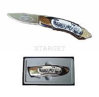 Нож GIGAND FC-9788A (Носорог)